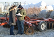 Mezőgazdasági technikusnak érettségi után lehet jelentkezni, most még távoktatásban!