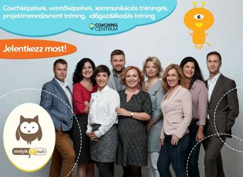 Újabb vállalati képzésekkel bővült a melyiksuli.hu