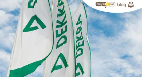 Átfogó szakmai tudás és nélkülözhetetlen képesítések egy helyen, a DEKRA Akademie Kft.-nél!