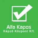 Alfa Kapos Képző Központ Kft.